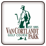 Van Cortlandt Golf Course logo